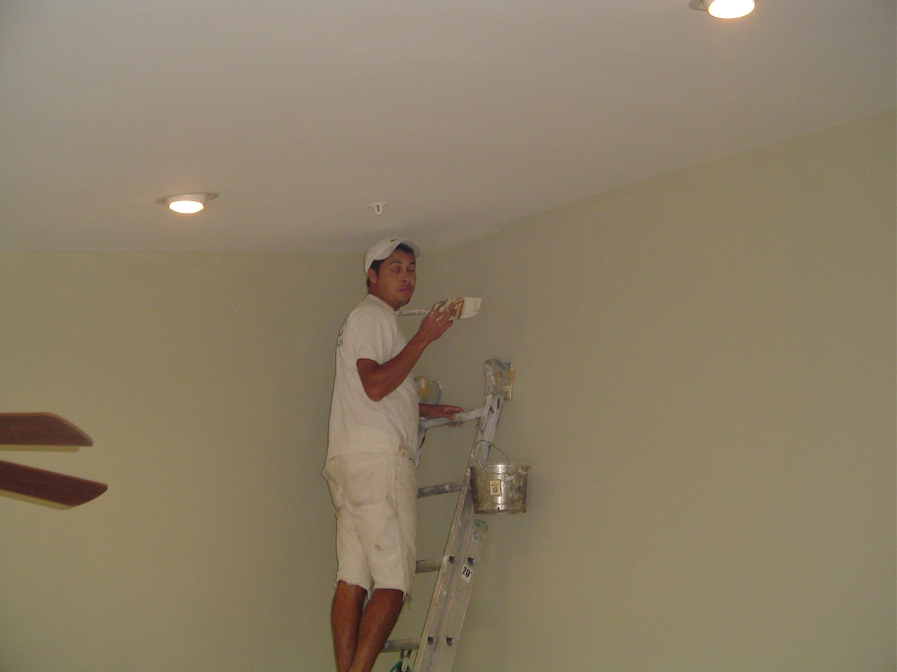 interior painting Wayland,MA