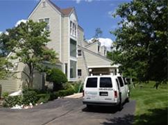 exterior painting Abington MA