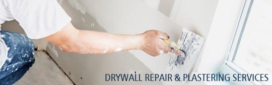 drywall installation Houston TX